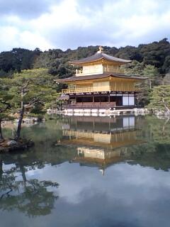 THE 金閣寺