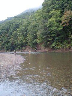 平野河川…
