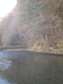 秋の夕日は釣瓶落とし…