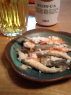 飯寿司の季節…