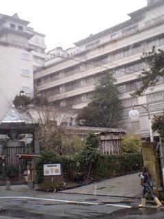 加賀…山代温泉…
