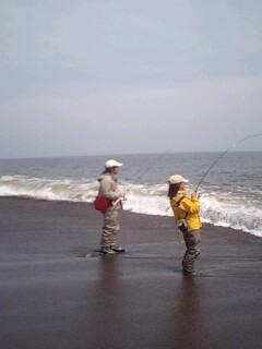 夏の海アメ開幕!