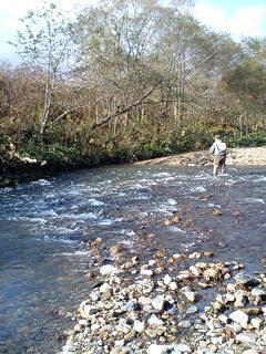 道南平野河川…