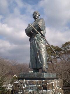 THE 坂本龍馬…