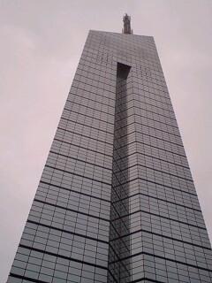 福岡タワー…