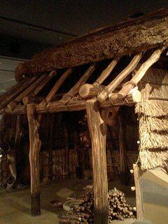 秋田県立博物館…