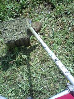 草刈の日々…