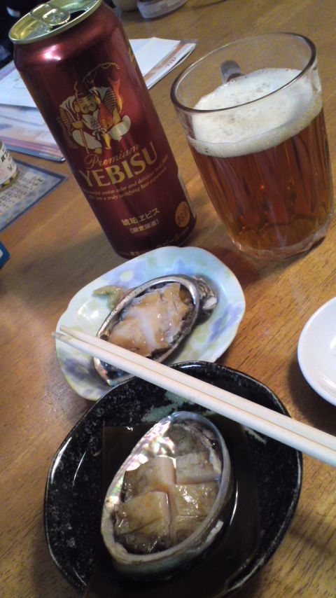 FFISH北海道部屋新年会…