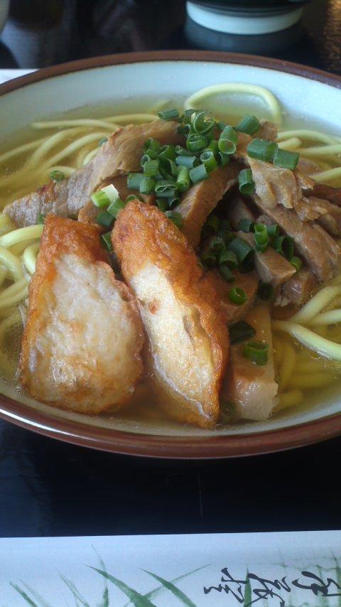 石垣島周遊…昼食…