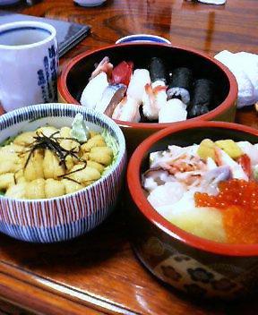 岩内清寿司 支店